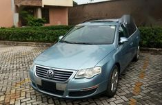 Need to sell used 2008 Volkswagen Passat in Lagos at cheap price