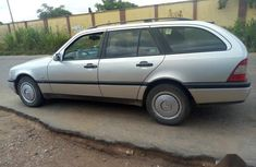 Used 2000 Mercedes-Benz C180 at mileage 200 for sale in Ibadan