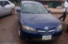 Need to sell 2004 Nissan Almera automatic in good condition in Lagos