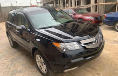Used other 2007 Acura MDX automatic for sale in Ikeja