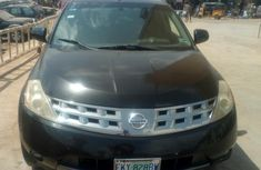 Well maintained 2005 Nissan Murano for sale at price ₦1,250,000