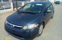 2008 Honda Civic automatic at mileage 109,425 for sale