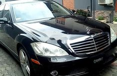 2009 Mercedes-Benz S550 automatic for sale at price ₦3,223,200 in Lagos