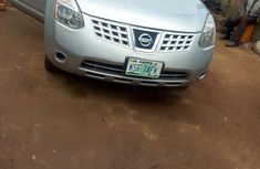 Sell well kept 2010 Nissan Rogue automatic at price ₦2,650,000