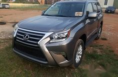 Sell 2014 Lexus GX suv automatic at price ₦12,000,000