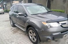 Need to sell brown 2011 Acura RDX at price ₦2,850,000