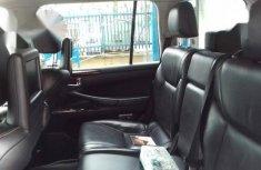 Lexus Lx570 2013 Gray