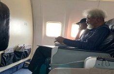 Finally! Wole Soyinka addresses Planeseat controversy