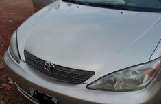 Best priced used 2004 Toyota Camry at mileage 130
