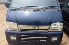 Sell well kept 2007 Suzuki Wagon manual at price ₦730,000 in Lagos