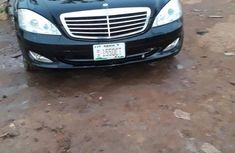 Used 2008 Mercedes-Benz S-Class car at mileage 0 at attractive price