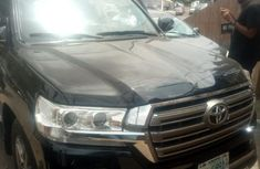 Sell used 2017 Toyota Land Cruiser at price ₦18,000,000 in Lagos