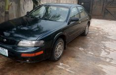 Sell high quality 1999 Nissan Maxima in Ibadan