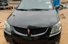 2004 Pontiac Vibe automatic at mileage 11,111 for sale in Katsina