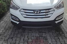 2014 Hyundai Santa Fe automatic at mileage 33,000 for sale