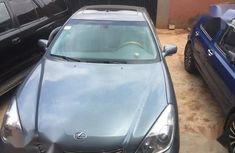Very clean 2005 Lexus GS for sale at price ₦2,500,000