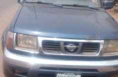 Selling 2000 Nissan Frontier in good condition at price ₦1,350,000 in Lagos