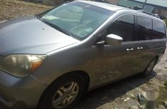 Authenticused 2008 Honda Odyssey for sale at price ₦2,050,000