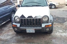 Best priced grey 2003 Jeep Liberty automatic