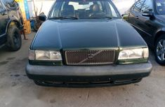Need to sell green 1998 Volvo 850 at price ₦850,000 in Port Harcourt
