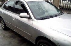Need to sell cheap used grey 2003 Hyundai Elantra sedan