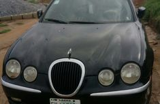Sell authentic used 2002 Jaguar S-Type automatic
