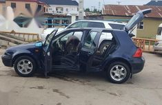 Need to sell high quality 2004 Volkswagen Golf at mileage 120,000
