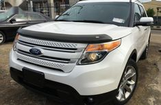 Used 2012 Ford Explorer automatic at mileage 100,000 for sale