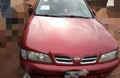 Need to sell cheap used 1998 Nissan Primera manual in Lagos