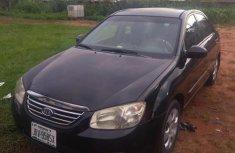 Sell clean used 2007 Kia Cerato at mileage 125,208 in Enugu