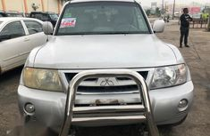 Selling 2004 Mitsubishi Montero in good condition at price ₦1,500,000 in Ikeja
