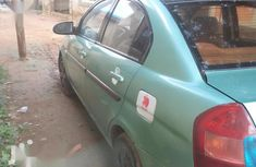 Sparkling used 2007 Hyundai Accent at mileage 147,000 in Abuja at cheap price