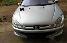 Best priced used 2004 Peugeot 206 at mileage 9,264