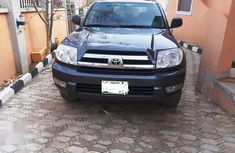 Well maintained 2006 Toyota 4-Runner at mileage 7,500 for sale in Abuja