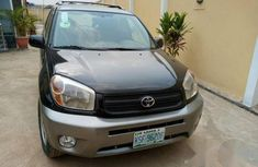 Best priced used 2005 Toyota RAV4 automatic at mileage 85,243