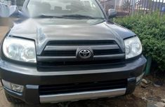 Sell well kept 2004 Toyota 4-Runner at price ₦3,200,000 in Lagos