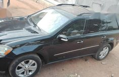 Need to sell used 2008 Mercedes-Benz GL-Class automatic in Lagos at cheap price