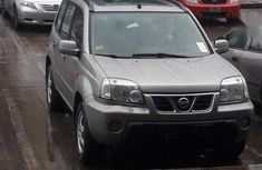 Used 2003 Nissan X-Trail at mileage 108,187 for sale in Lagos
