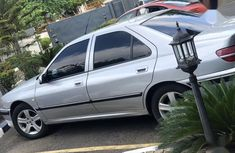 Need to sell cheap used 2002 Peugeot 406 manual in Ilorin