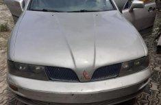 Selling 2002 Mitsubishi Diamante in good condition at mileage 125,000