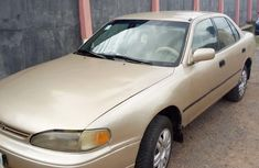 Sell well kept 1996 Toyota Camry at mileage 105,000