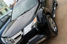 Well maintained 2008 Acura MDX suv  at mileage 85,556 for sale