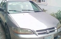 Used 2000 Honda Accord at mileage 85,239 for sale in Abuja