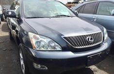 Need to sell high quality grey 2006 Lexus RX automatic