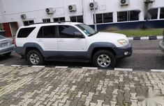 Need to sell cheap used 2004 Toyota 4-Runner at mileage 5,987 in Lagos