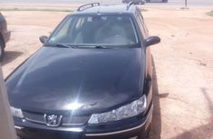Sell used 2006 Peugeot 406 wagon automatic