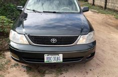 Sell well kept 2002 Toyota Avalon automatic at mileage 97,885