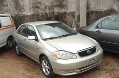 Sharp used 2003 Toyota Corolla for sale