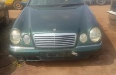 Sell 2002 Mercedes-Benz E230 at price ₦590,000 in Lagos