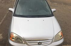 2001 Honda Civic automatic for sale